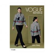 Vogue Sewing Pattern 1648