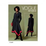 Vogue Sewing Pattern 1649