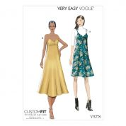 Vogue Sewing Pattern 9278