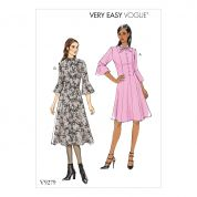 Vogue Sewing Pattern 9279