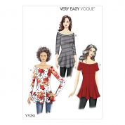 Vogue Sewing Pattern 9281