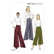 Vogue Sewing Pattern 9282