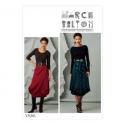 Vogue Sewing Pattern 9283