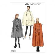 Vogue Sewing Pattern 9288