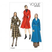 Vogue Sewing Pattern 9289