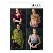 Vogue Sewing Pattern 9291