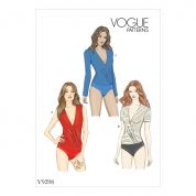 Vogue Sewing Pattern 9298