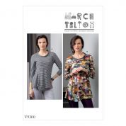 Vogue Sewing Pattern 9300