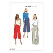 Vogue Sewing Pattern 9302