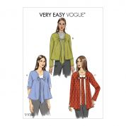 Vogue Sewing Pattern 9306