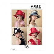 Vogue Sewing Pattern 9308