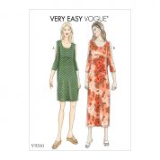 Vogue Sewing Pattern 9310