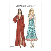 Vogue Sewing Pattern 9311