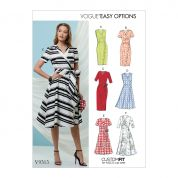 Vogue Sewing Pattern 9313