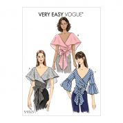 Vogue Sewing Pattern 9315