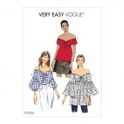 Vogue Sewing Pattern 9316