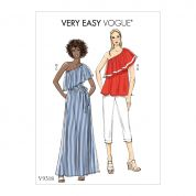 Vogue Sewing Pattern 9318