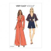 Vogue Sewing Pattern 9319