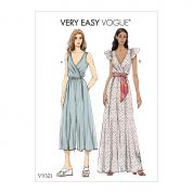Vogue Sewing Pattern 9321
