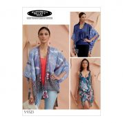 Vogue Sewing Pattern 9323