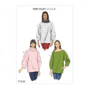 Vogue Sewing Pattern 9330