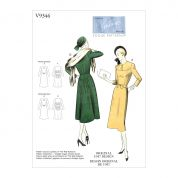Vogue Sewing Pattern 9346