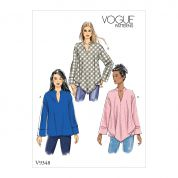 Vogue Sewing Pattern 9348