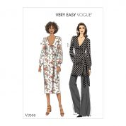Vogue Sewing Pattern 9350