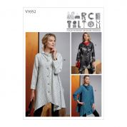 Vogue Sewing Pattern 9352