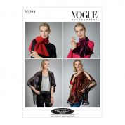 Vogue Sewing Pattern 9354
