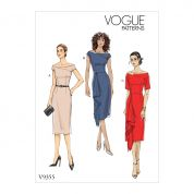 Vogue Sewing Pattern 9355