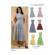 Vogue Sewing Pattern 9357