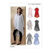 Vogue Sewing Pattern 9360