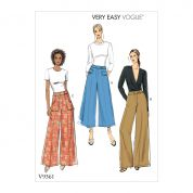 Vogue Sewing Pattern 9361