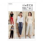 Vogue Sewing Pattern 9374