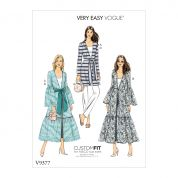Vogue Sewing Pattern 9377