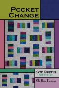 Villa Rosa Pocket Change Quilt Postcard Quilting Pattern