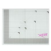 DoCrafts XCut Square Tempered Glass Cutting Mat