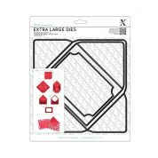 DoCrafts XCut Extra Large Die Envelope