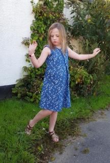 A Dress for All Seasons...and Days: The Sunday Dress