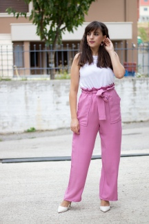 A Pair of Trousers for Autumn