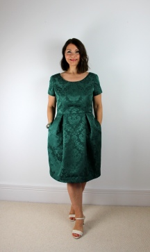 A Very Special By Hand London Elisalex Dress