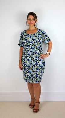 Another Tilly and the Buttons Bettine Dress