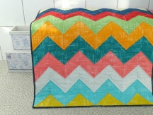 Baby Quilt Project