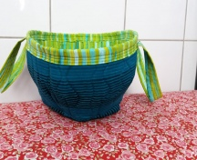 Beth Studley Project Basket