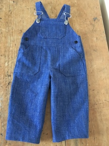 Cute Dungarees for Baby
