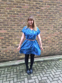 Fit and Flare… the Ever Changing Dress