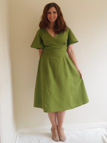 Five Reason's To Sew Deer & Doe's Magnolia Dress