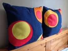 Funky Cushion