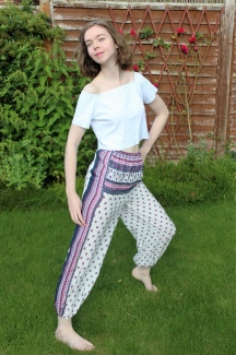 Funky Trousers
